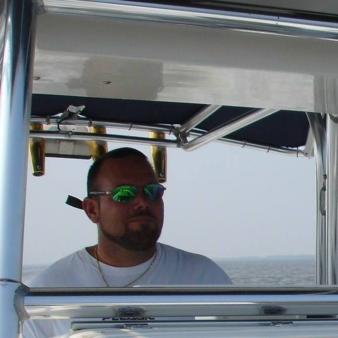 Capt. Richie Lott Fishing Charters