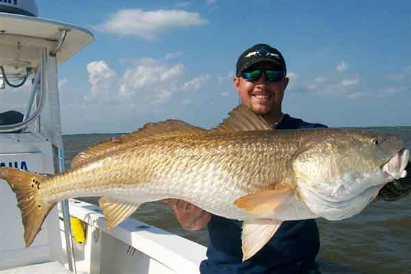 Fishing Charters from St. Simons Island Georgia