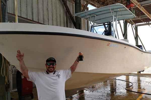 Charter Boat - Georgia Sport Fishing Charters