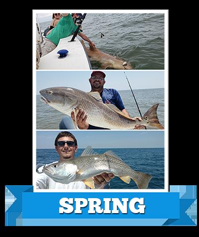 St Simons Island Jekyll Island Fishing Charters Your Big Fish Specialists